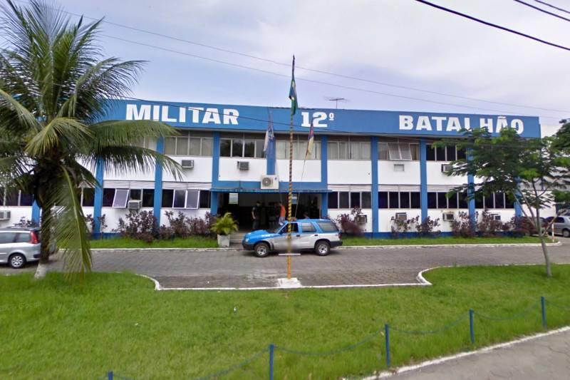 Militares no Rio se organizam para o caso de PM entrar em greve