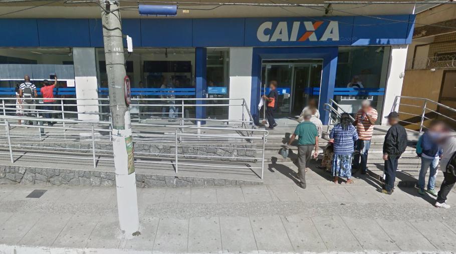 Maricá: Agencias da Caixa Econômica irão abrir sábado para tirar dúvidas sobre o FGTS