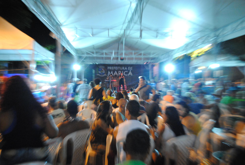 Maricá: Shows de forró, MPB e rock sexta-feira no Centro