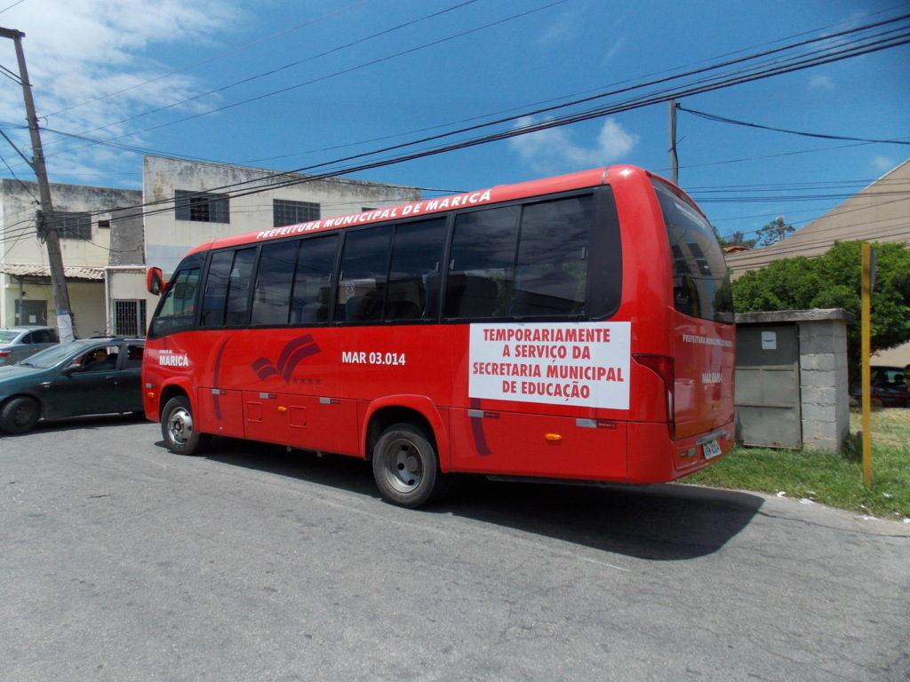 Maricá: Justiça mantêm proibição sobre os 'Vermelhinhos'