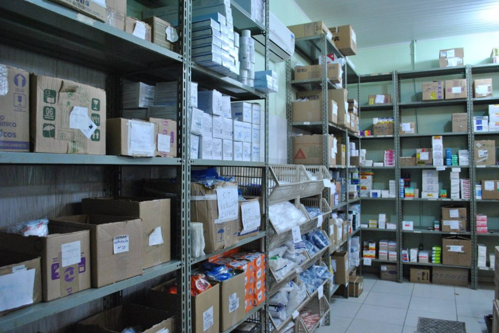 Maricá: Prefeitura diz reforçar estoques de medicamentos para o Carnaval