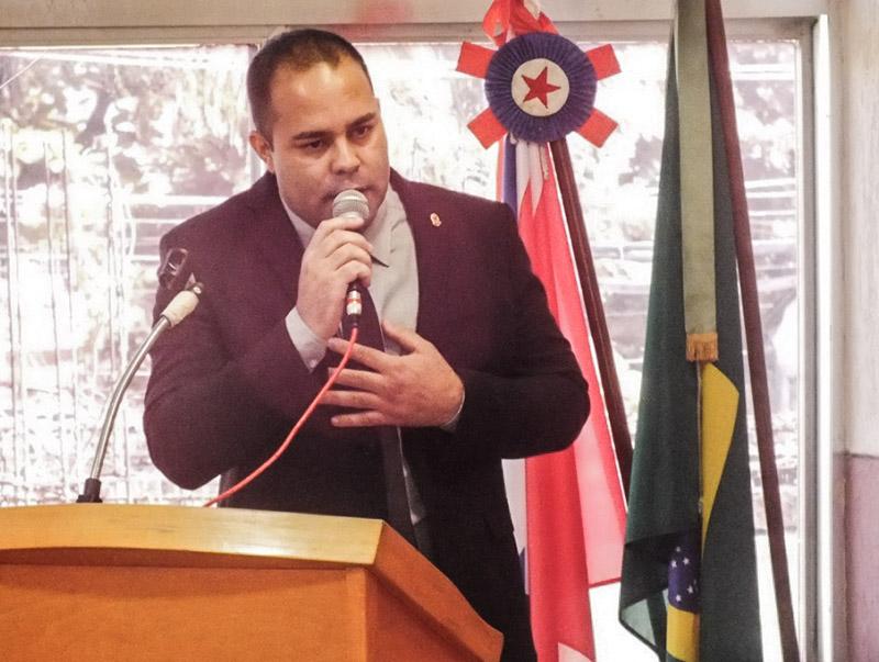 Vereador Poubel sugere que prefeitura de Maricá pague auxílio a policiais