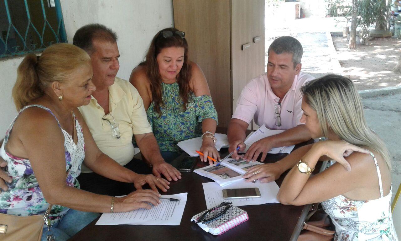 "Maricá irá implantar projeto ""Horta nas Escolas"""