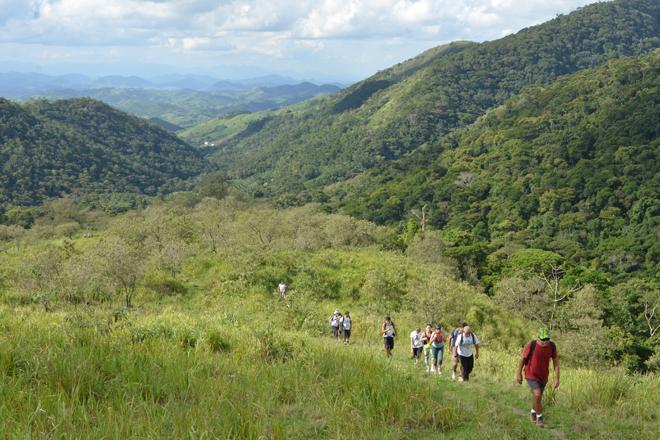 Maricá: Circuito Ecológico visitará o Vale de São Francisco