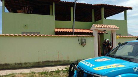 Ex-gerente do traficante Playboy é preso em Itaipuaçu
