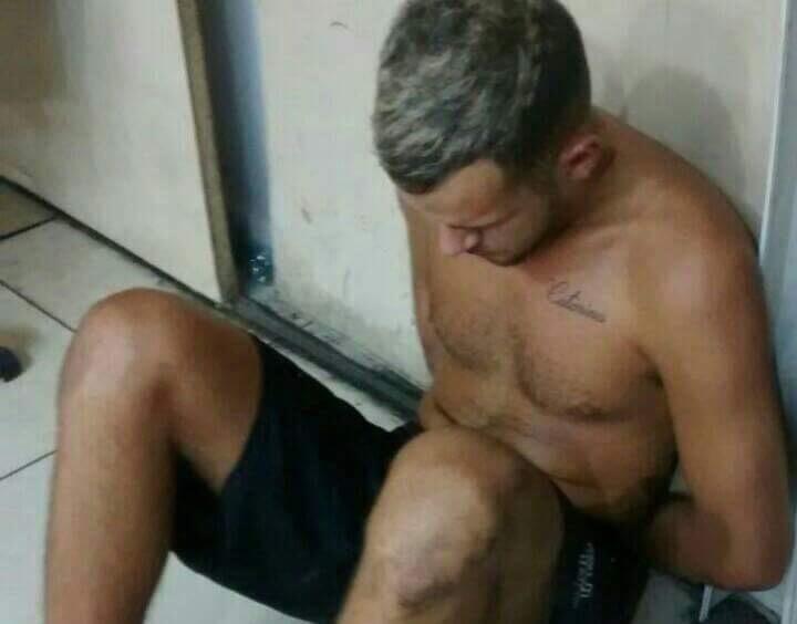 Morador de Itaipuaçu é preso na RJ-100 acusado de assalto