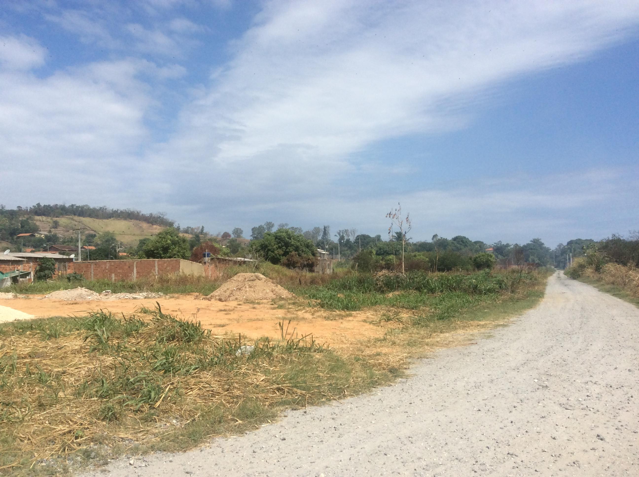 Maricá: Terreno baldio será transformado em horta comunitária no loteamento Manu Manuela