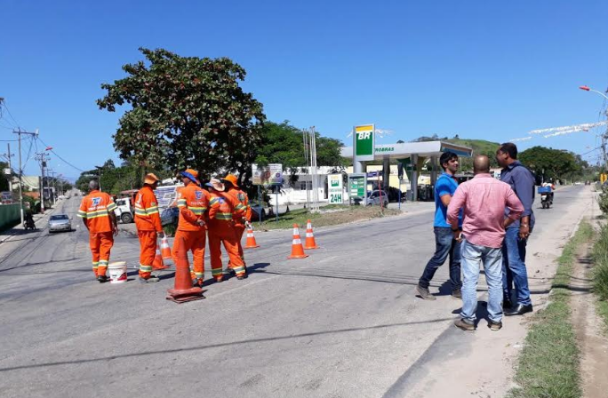 Maricá: Vereador Aldair de Linda tem pedido atendido