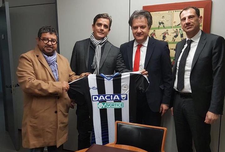 Maricá: Prefeito discute parceria entre Maricá F. C. e Udinese