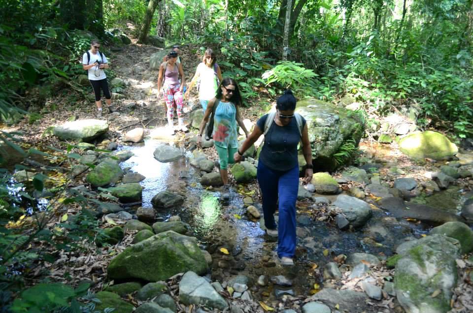 Maricá: Circuito Ecológico visita nesta quarta-feira o Rio Espraiado