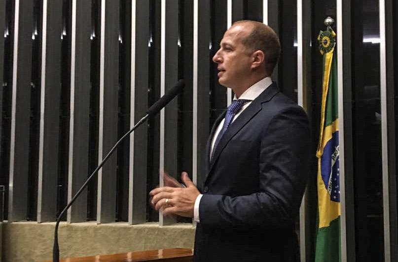 Maricá: Marcelo Delaroli votou contra a terceirização total