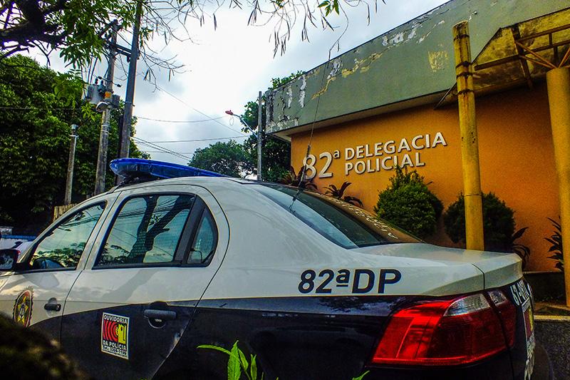Taxista acusado de estupro em SG é preso por sequestro em Maricá