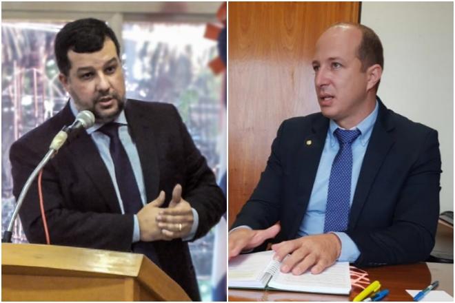 Após cobrança do vereador Fabrício Bittencourt, Deputado Federal Marcelo Delaroli destinará recursos para Maricá