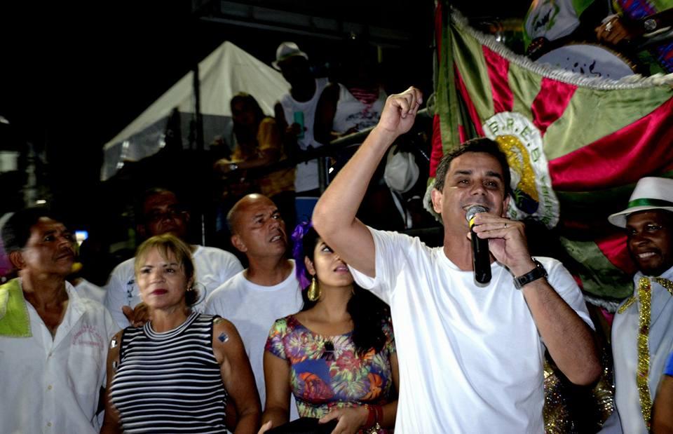 Maricá: Governo Fabiano Horta prioriza atendimento ao cidadão
