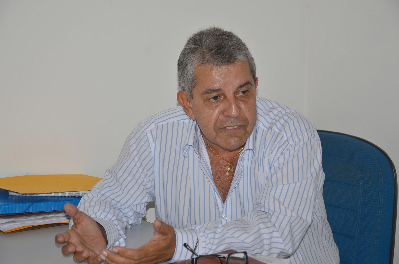 Maricá: Jorge Castor poderá ser o candidato a deputado federal apoiado pelo governo
