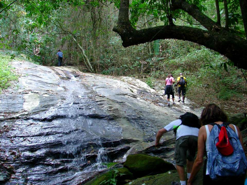 Maricá: Pico Boaventura sábado no Circuito Ecológico