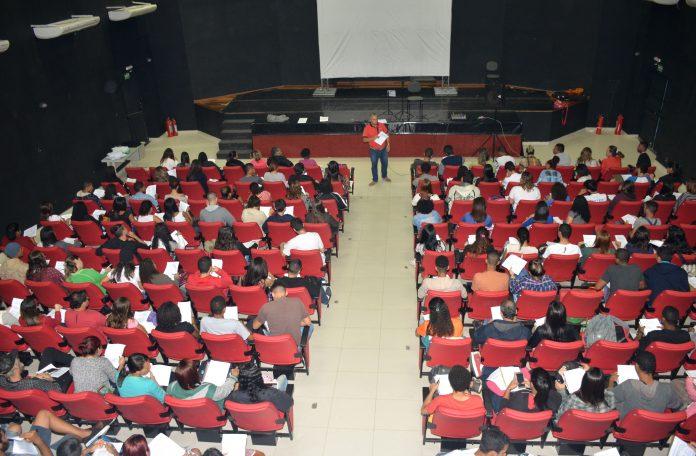 Maricá abre inscrições para o curso Pré-Enem Popular
