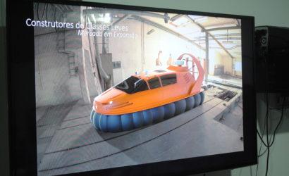 Maricá: EPT estuda implantação de transporte pela lagoa