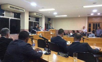 Vereadores de Maricá debatem questão da vacinação contra a febre amarela