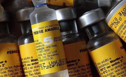 Maricá: Ex-deputado Hélcio Ângelo pede mais vacinas ao Governo do Estado
