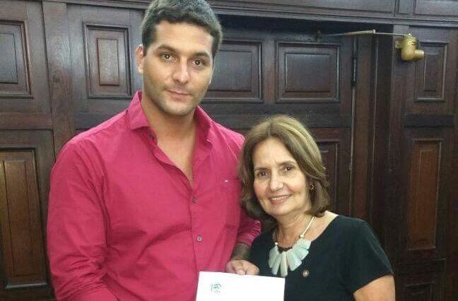 Vereador Ricardinho Netuno convida população para audiência pública sobre segurança, em Maricá
