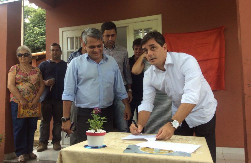 Maricá: Prefeitura inaugura Posto Municipal de Defesa Agropecuária