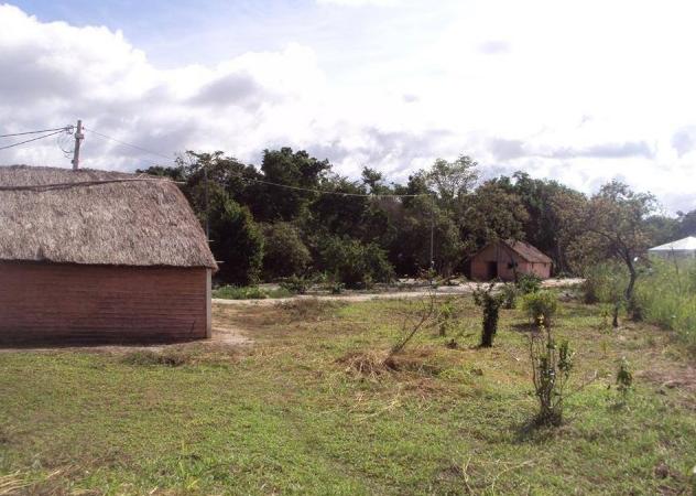 Maricá: Secretaria de Agricultura firma parceria com Índios