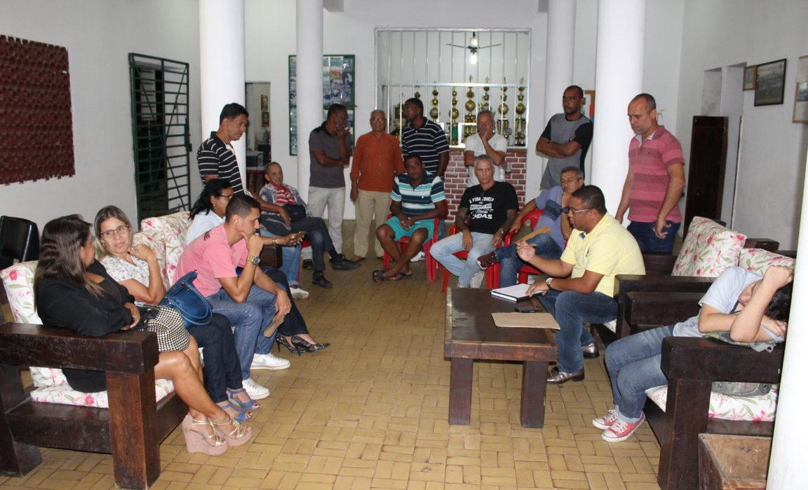 Escolas de Samba se legalizam de olho no Carnaval fora de época em Maricá