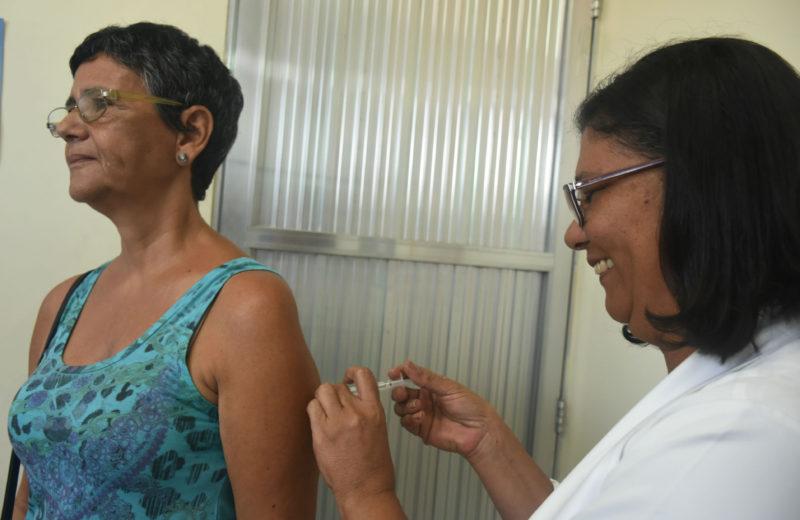 Maricá: Prefeitura fará vacinação de bloqueio contra a febre amarela em alguns bairros