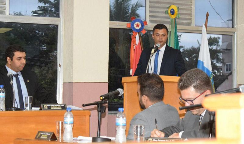 Vereadores pedem ampliação da vacinação contra febre amarela em Maricá