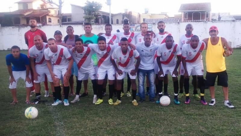 Ponta Negra FC goleia e avança para a final da Copa Rio de Janeiro