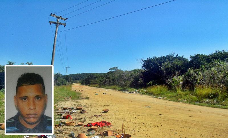 Maricá: Homem é morto durante assalto na Restinga