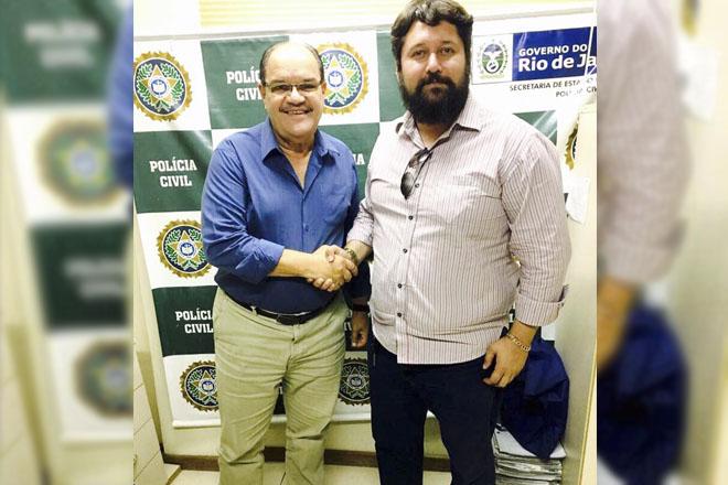Coordenadoria de Proteção Animal faz parceria com Delegacia de Maricá