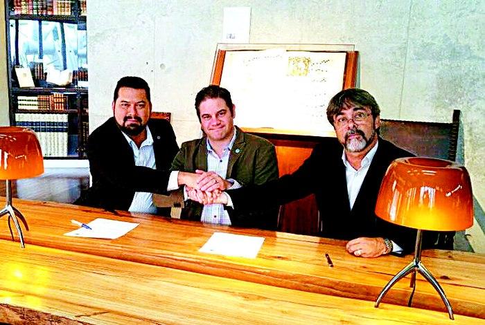 Maricá e San Diego, na Califórnia (EUA), iniciam parceria