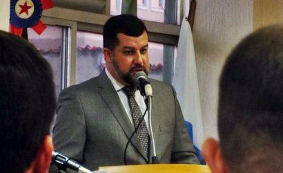 Vereador Fabrício Bittencourt anuncia ampliação do curso Pré-Enem em Maricá