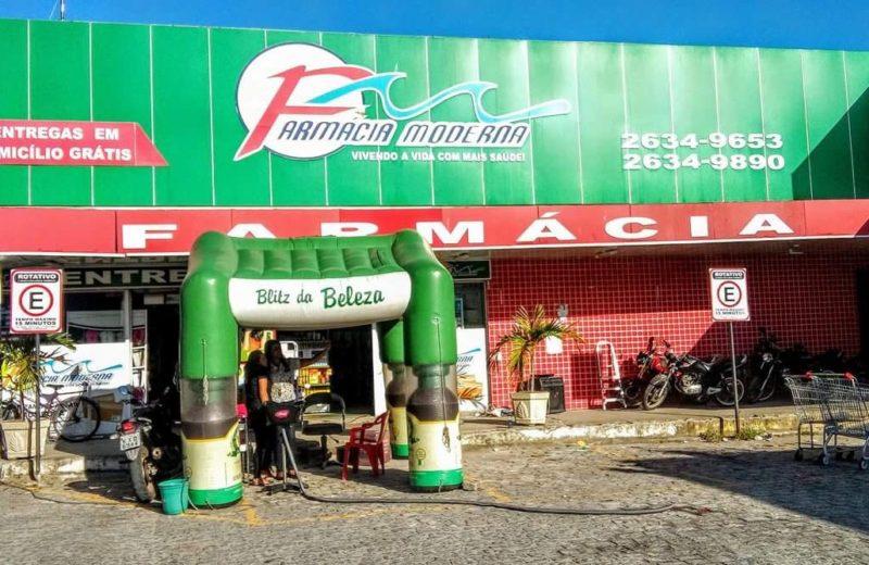Farmácia Moderna, em São José, promove evento do 'Dia das Mães'