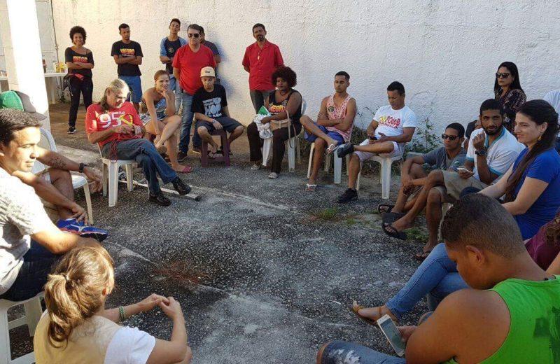 Maricá ganha grupo para discutir Cultura e Mídia
