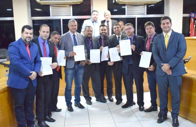 Vereadores repercutem saída de delegado e lançam abaixo-assinado pela permanência de Mulatinho à frente da Delegacia de Maricá