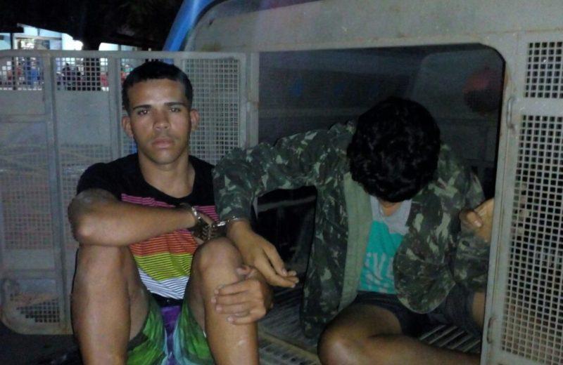 Maricá: Criminosos que balearam grávida em Inoã são presos