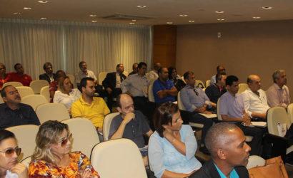 Creci-RJ realiza Curso de Documentação Imobiliária em Maricá