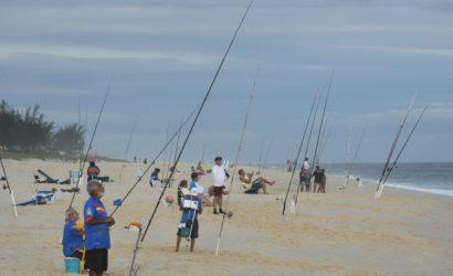Itaipuaçu: Festa da Pesca reuniu cerca de 100 competidores