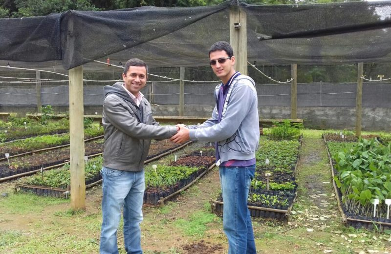 Maricá: Secretaria de Agricultura inicia projeto Disque-Árvores Frutíferas