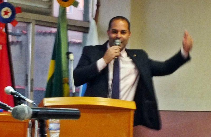 Maricá: Vereador Filippe Poubel quer audiência pública para saber se população quer Carnaval fora de época