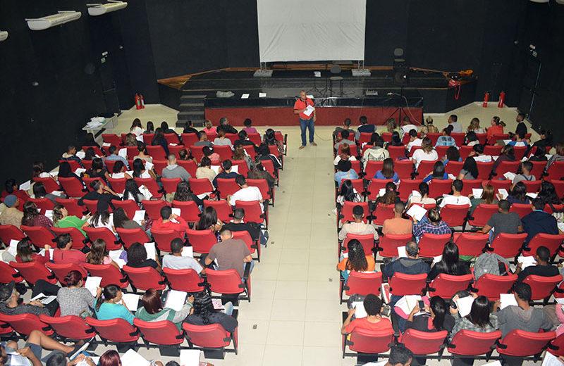 Maricá: Inscrições para 'Pré-Enem Popular' terminam nesta segunda-feira