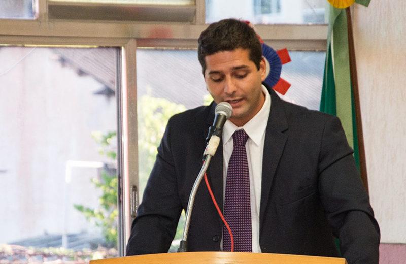 Maricá: Projeto de Lei do Vereador Ricardinho Netuno concede descontos em refeições para bariátricos
