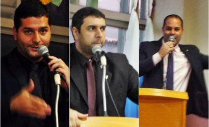 Vereadores repercutem caso suspeito de meningite em Maricá